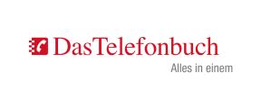 Logo DasTelefonbuch