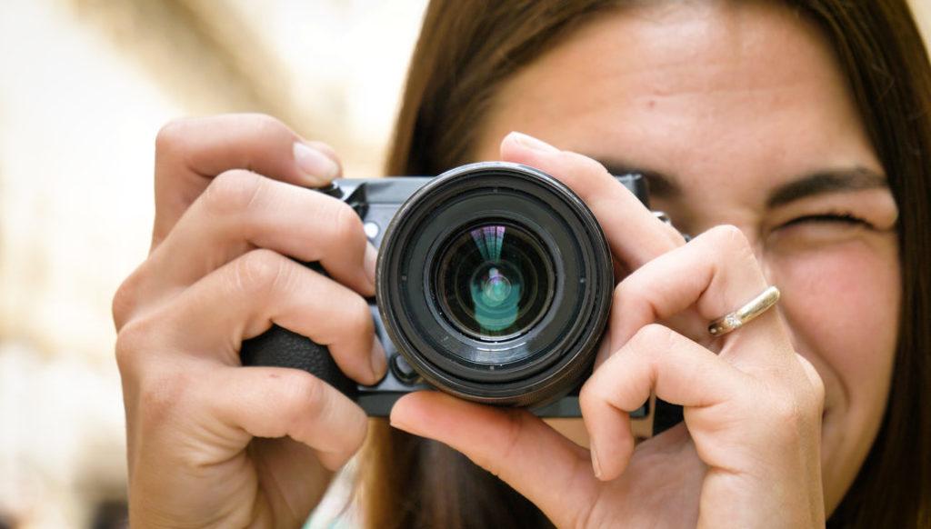 Foto machen