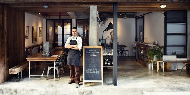Top-Suchbegriffe für Gastronomiebetriebe