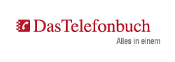 Das Telefonbuch Logo