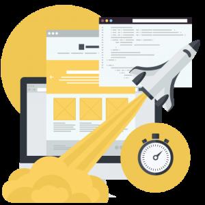 Website Erstellung – Pagespeed - Ihre Webseite einfach vom Profi erstellen lassen und gefunden werden - Sutter LOCAL MEDIA