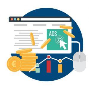 Google Ads Anzeigen Werbung - Wie funktioniert Google AdWords Werbung?