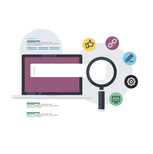 Pro Google Set - Mit Ihrer Firma in Suchmaschinen wie Google gefunden werden - Alles aus einer Hand - Sutter LOCAL MEDIA