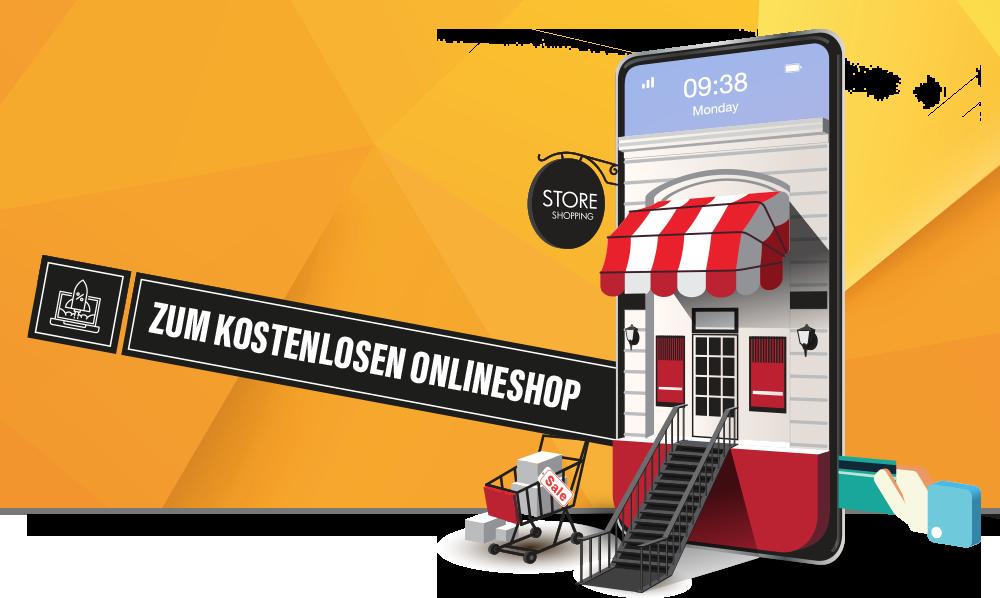 Sutter LOCAL-MEDIA - Kostenloser Onlineshop - Corona - Kostenlose Soforthilfe Maßnahmen für KMU Firmen Startups Selbstständige